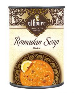 Al Amier Ramadan-Suppe, 400 ml