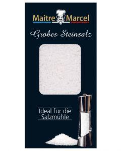 Maitre Marcel Grobes Steinsalz 500 G