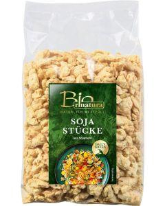 Rinatura Bio Sojastücke, 250 g