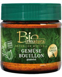 Rinatura Gemüsebouillon ohne Hefe Bio, 125 g