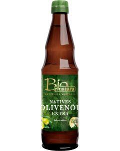 rinatura Natives Olivenöl extra Bio 0,5 l