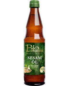 Rinatura Bio Sesamöl, kaltgepresst 500 ml