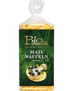 rinatura Maiswaffeln Bio 120 G