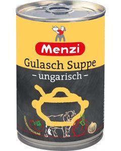 Gulaschsuppe ungarisch von MENZI, 400ml