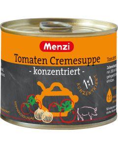 Tomatencremesuppe 1:1 von MENZI, 5x200ml