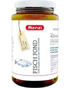Fisch Fond von MENZI, 400ml