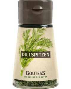Dillspitzen von Goutess 4 g