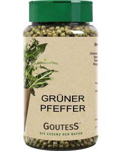 Grüner Pfeffer von Goutess 95 g