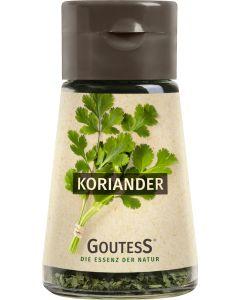 Koriander von Goutess 4 g