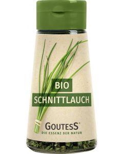 Bio-Schnittlauch von Goutess 8 g