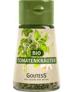 Bio-Tomaten-Kräuter von Goutess 3 g