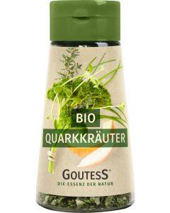 Bio-Quarkkräuter von Goutess 11,5 g
