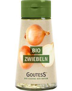 Bio-zwiebeln von Goutess 19 g