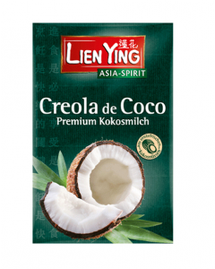 Lien Ying Creola de Coco Premium Kokosmilch 400 ML