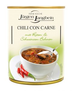Jürgen Langbein Chili Con Carne Eintopf, 400 g