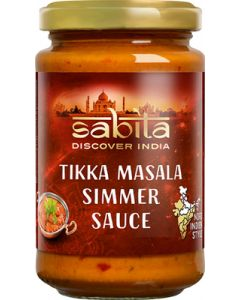 Sabita Tikka Masala Curry 200 ML
