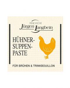 Jürgen Langbein Hühner-Suppen-Paste 50 G